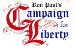 Campaign For Liberty